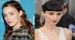 Rooney Mara Before and After